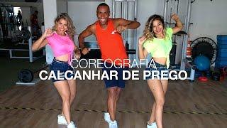 Calcanhar de Prego - Banda Vingadora - Cia. Mauricio Correia