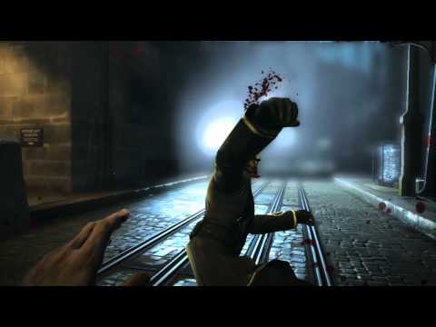 Dishonored - Official E3 2012 Trailer - IT