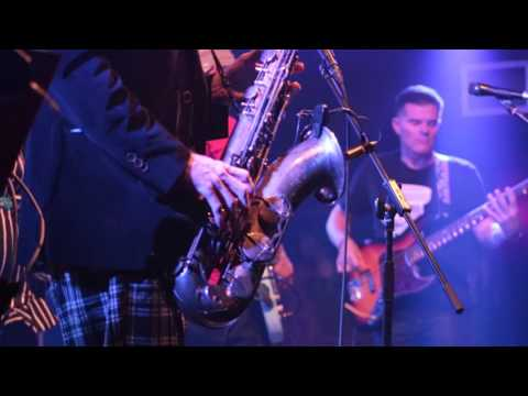 "Darcy Malone & The Tangle ""Leave Your Hat On"" (Randy Newman) Live at Tipitinas  November 23, 2016"