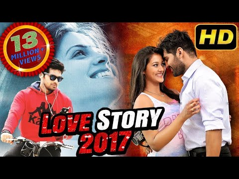LOVE STORY New Release Movie 2017 South...
