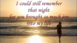 Sad love story - How do you heal a broken heart?