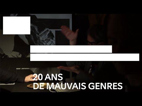 LUFF 2017–Film–Interview de François Angelier