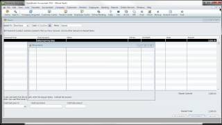 QuickBooks Video Tip: Editing And Deleting a QuickBooks Deposit