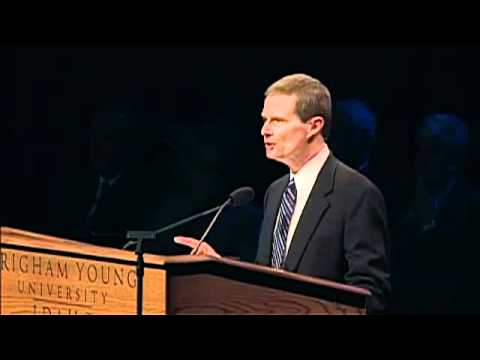 Elder David A. Bednar - Things As They Really Are