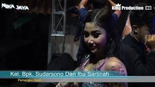 Download Dayuni - Anik - Arnika Jaya Live Desa Kertasari Banjarharjo Brebes Mp3