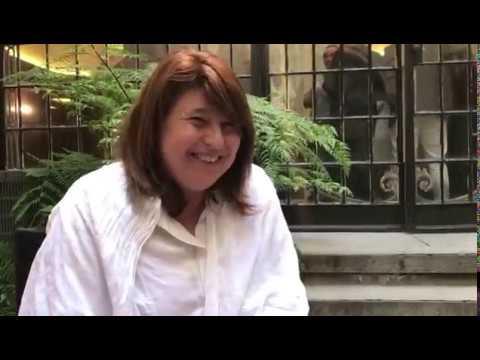 Testimonio María Amelia Viera | Maestría en Magistratura y Derecho Judicial