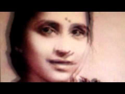 GRAND DAMES OF HINDUSTANI MUSIC-Vidushi Padmavathi Shaligram-raag shuddha sarang.