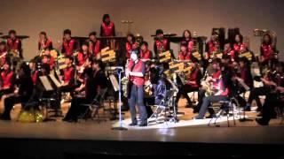 川崎市立橘高校:④ディープ・パープル・メドレー thumbnail