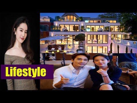 Liu Yifei Net worth,Family,Boyfriend,Salary,House,Favorite,Cars,Biography,Lifestyle, ,Pets 2018.