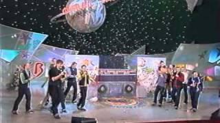 КВН Высшая лига (2002) - Финал