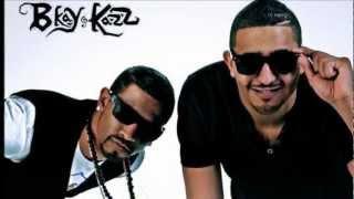 Bkay & Kazz - Mercy -