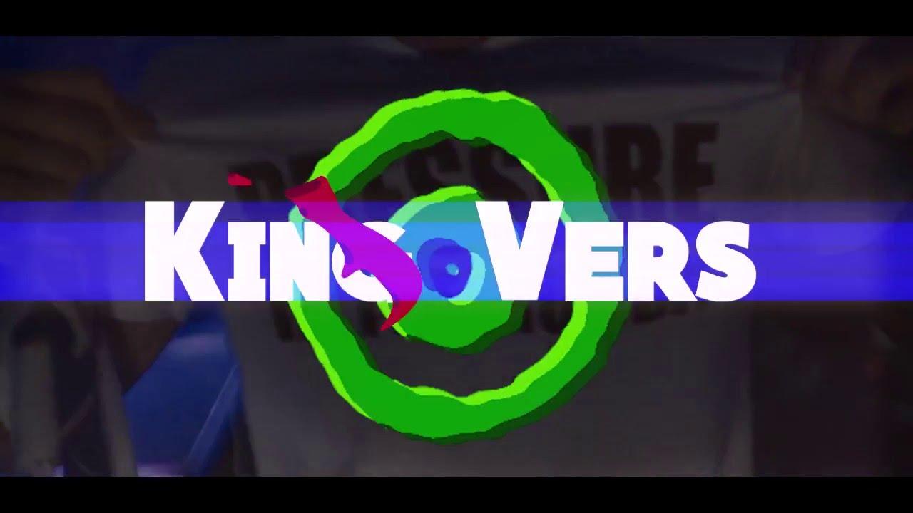 KING VERS - PRESSURE