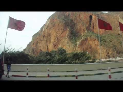 Berkane to Saidia Maroc