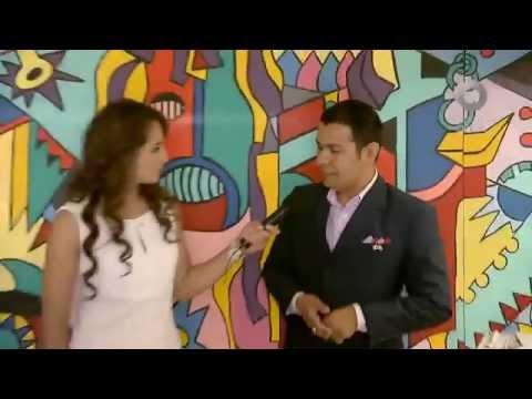 DJ Roberto Delas Torres (King Crab Sound System) - Especial Jamaica Canal Once México
