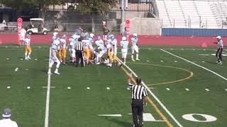 Heritage High School: Freshmen & JV Football, JV Dance Team  8-23/24-18