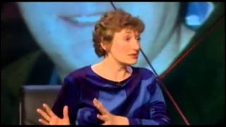 My Favorite QI Clip - Linda Smith Tells Wind in the Willows Story
