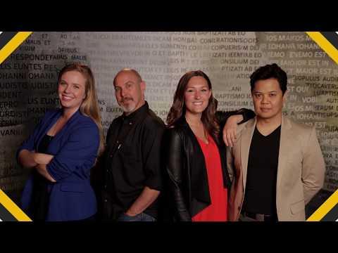 behold | New Series - Premiering Thursday, September 19