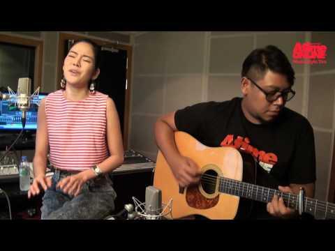 ไม่เคย(25 Hours) - AtimeBand Cover feat.Dj.Nan EFM [AtimeVolumeUp Live]