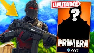 FORTNITE: Battle Royale'S FIRST LEGENDARY SKIN! - FORTNITE FUNNY MOMENTS
