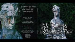 Estatic Fear - Somnium Obmutum (Full album)