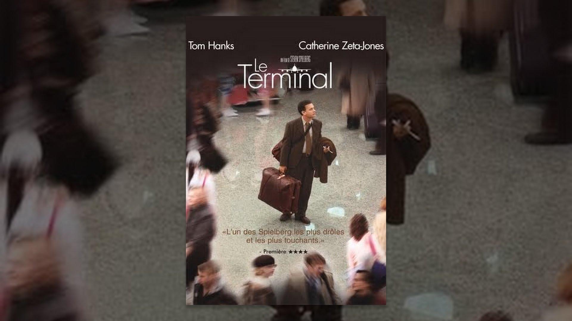 Le Terminal (VF)