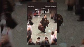 Bande annonce Le Terminal