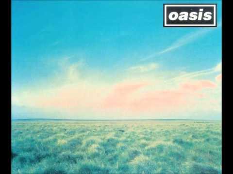Oasis  Whatever  Audio