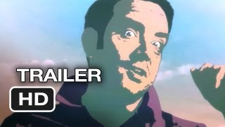 Smash & Grab: The Story of the Pink Panthers Official Trailer 1 (2013) - Documentary HD
