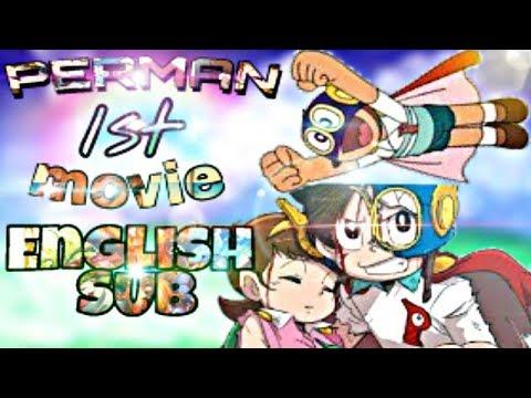 PERMAN 1st MOVIE | ENGLISH SUB | PERMAN | SAHIL KHAN