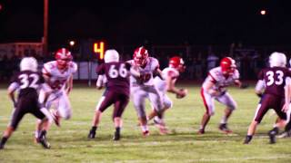 2013 MCA vs Shikellamy Highlights