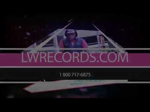 LADELLE WALKER - LW RECORDS MUSIC VIDEO SHOOT