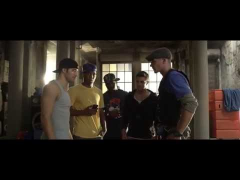Step Up Revolution 2012 HD