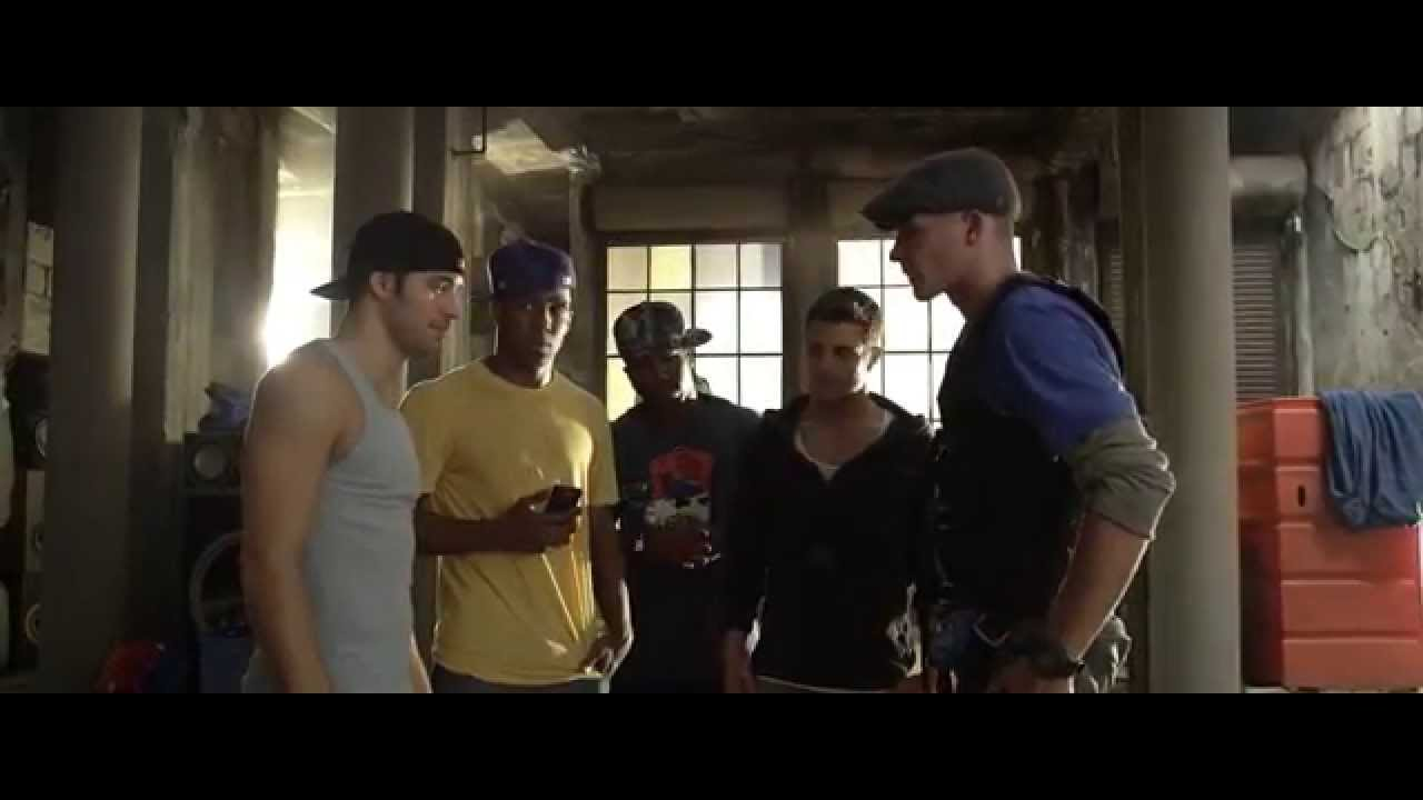 Ver Step Up Revolution 2012 HD en Español