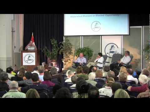 2010 Couchiching Conference: Now What? Innovation and Global Competitiveness