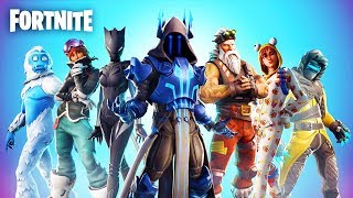 FORTNITE SEASON 7 PATCH NOTES! v7.0 UPDATE FORTNITE 1.94 PATCH NOTES PS4 SEASON 7 BATTLE PASS!