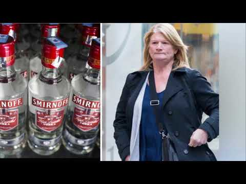 Wife of ex Magistrate avoids j ail after drink driving vodka binge