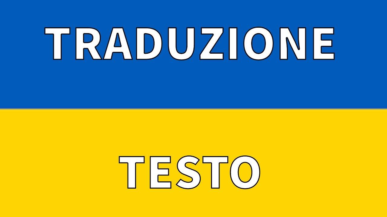 testo inno ucraino gratis