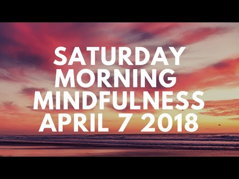 Saturday Morning Mindfulness & Meditation – Importance of Presence with Quantum Life Coaching