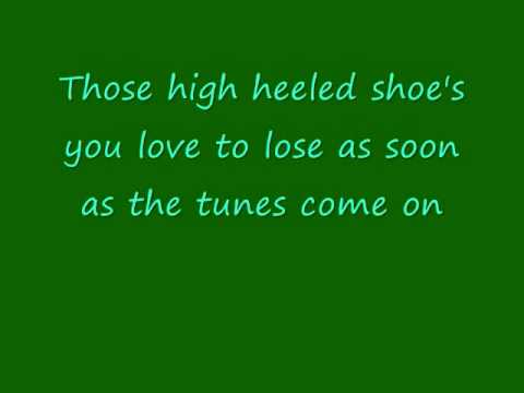 Why Don't We Just Dance [Lyrics]