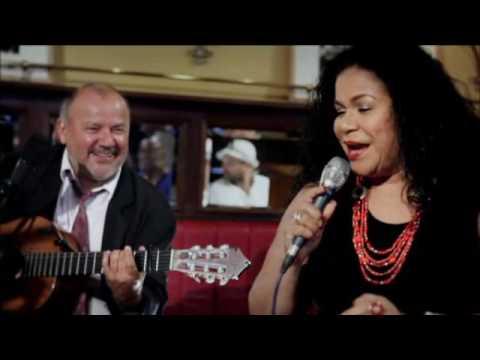 Eva Ayllón + Inti-Illimani Histórico - (Café Torres) DVD [HD].