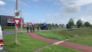 Truckrun Achterhoek (07-09-2019)