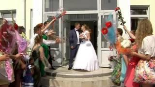 Свадьба Натальи и Александра 25.07.14(Бродяга)
