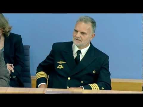 """The Voice of Bundesregierung"" - Kandidat Christian Dienst vom Team de Maizière"