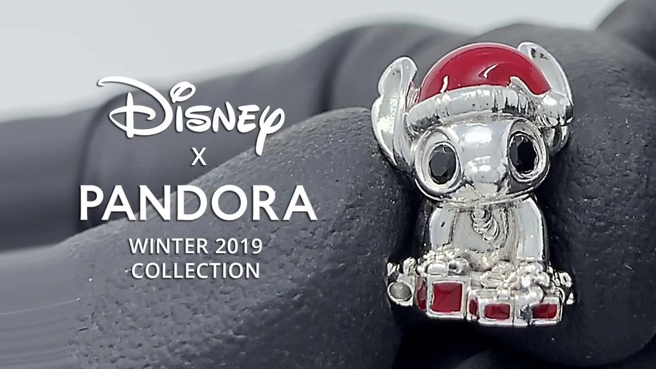 charm stitch pandora