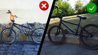 Как выбрать BMX правильно? Какой БМХ купить в 2019 году / Покупка первого BMX