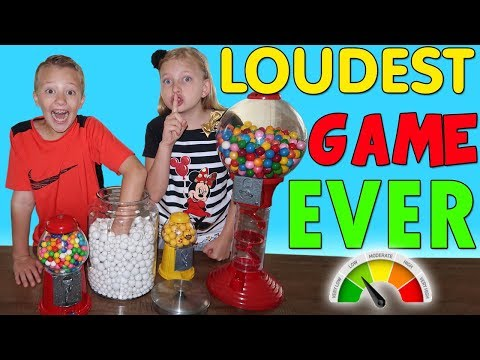 Download Youtube: FAMILY NOISE CHALLENGE!!!