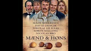 Мужчины и куры Mænd høns