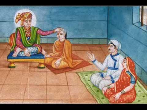 swaminarayan Avsar Avyo Re by Bramhanand Swami
