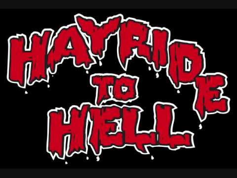 Hoodoo Gurus - Hayride To Hell Lyrics | AZLyrics.com