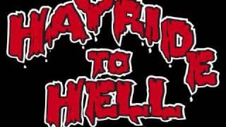 Hayride To Hell - Panhead